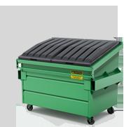 RVS Dumpster