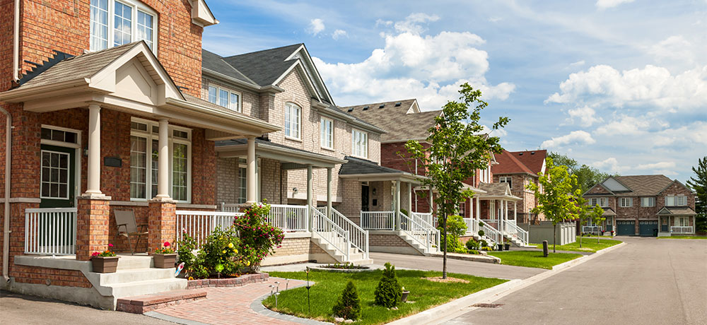 Residential Curbside